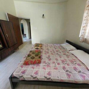 bijou guest house bedroom