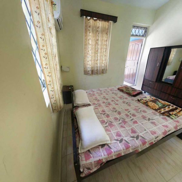 bijou guest house bedroom cupboard
